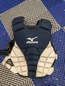 Mizuno chest protector