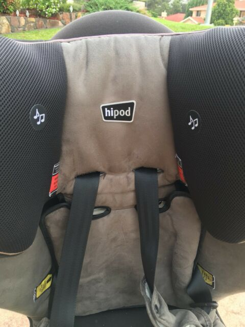 Hipod Senator with Sound | Baby Carriers | Gumtree Australia ...