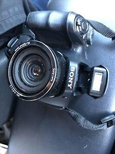 Sony cybershot camera - best offer