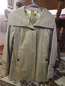 Soia & Kyo Coat - size medium BRAND NEW