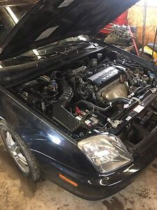 Looking for prelude engine