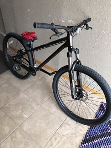 Narco ryde 26