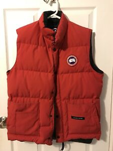 Canada Goose Freestyle Vest in Medium