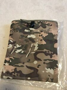 Multicam Tactical Dump Pouch