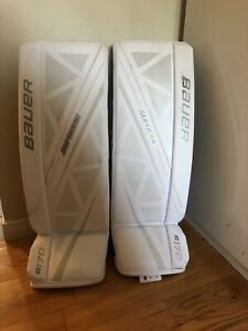 Bauer 1s Goalie | Buy or Sell Hockey Equipment in Ontario