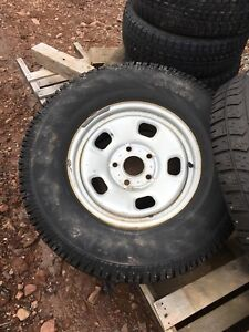 17in Dodge Ram rims