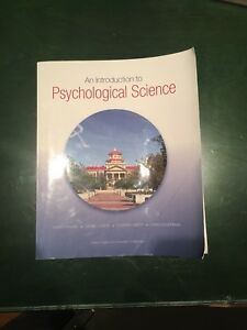 Psychology 1200 intro to psych