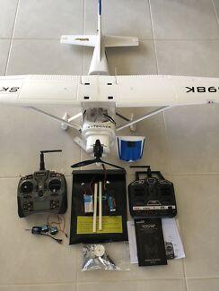 RC Plane RTF Plus Extras