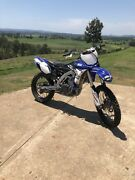 2011 Yamaha YZ450F Gympie Gympie Area Preview