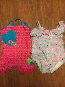 18mth bathing suits