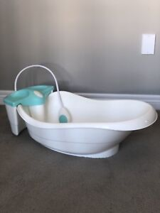 Summer Infant Baby Spa tub