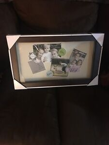 Picture Shadow box