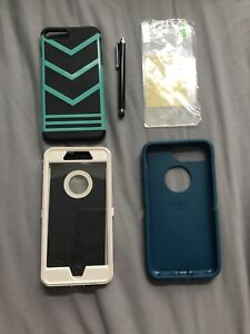 Iphone 7 plus 8 plus case otterbox BRAND NEW and more