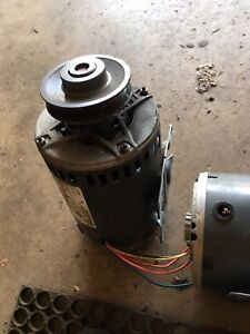 BLOWER MOTORS for sale (Have 3 of them)