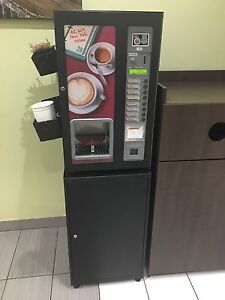 Coffee machine maker/ machine a cafe
