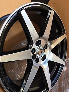 Only on the weekends special $300 a set of 4 brand new rims Craigieburn Hume Area Preview