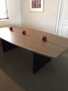 Boardroom table - Need It Gone Tewantin Noosa Area Preview