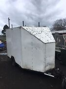 Enclosed trailer Koo Wee Rup Cardinia Area Preview