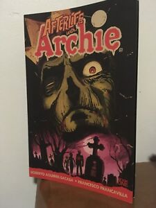 Afterlife with Archie Vol.1-Escape from Riverdale