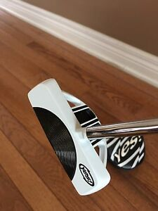 Brand New Yes Golf Stacey Putter