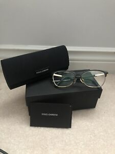 Dolce and gabbana Frame DG1246