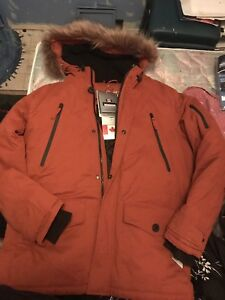 Point Zero Canadian Collection winter jacket