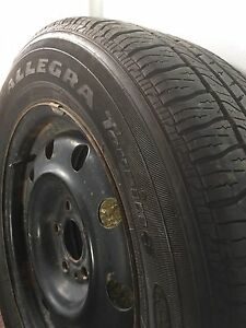 Goodyear Allegra 215/65/16