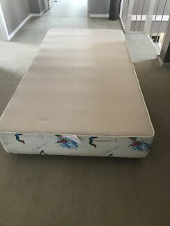 King Single Bed Base