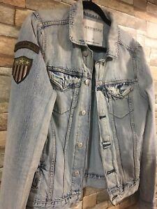 Denim jacket (Aeropostale)