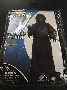 "Halloween ""Phantom robe"""