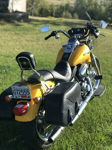 2013 Harley Davidson Dyna Super Glide
