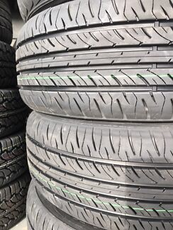 Brand new 205/65R15 tyres