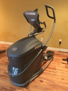 Octane Elliptical Q37e