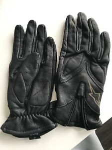 Alpine Stars women's motorcycle gloves