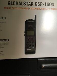 Téléphone satellite a louer