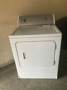 Whirlpool Like NEW DRyer per condition can DELIVER