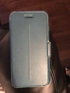 Case Otterbox wallet iphone 7 plus