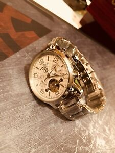 Mont Blanc men's Swiss watch :Brand New: FRee Delivery