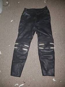 Women's Motorcycle Pants Burwood Whitehorse Area Preview