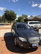2007 Subaru Outback 3GEN Auto AWD MY07 Franklin Gungahlin Area Preview