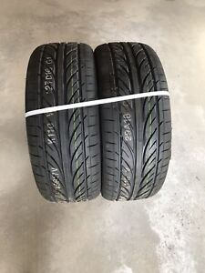 Brand new tires- Hankook Ventus V12 205/45R17