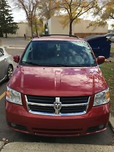 2009 Dodge Caravan EXT for sale