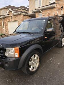 Land Rover Lr3 HSE V8 2006 7 Seats/Navigation