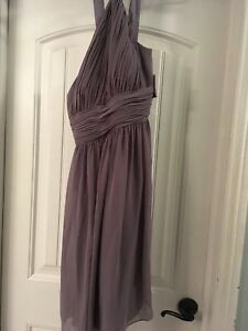 Size 8 evening gown new with tags