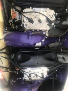 Seadoo jet boat for sale