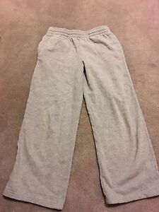 Track pants size small