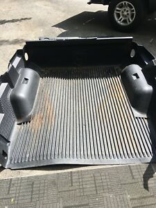 Dodge Dakota factory bedliner