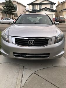 Honda Accord LOW KMS REDUCED