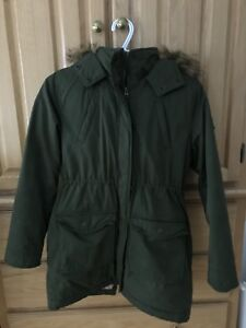 Fall/winter Abercrombie kids jacket, perfect condition