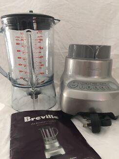 Breville Kinetix Control Blender